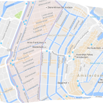 jordaan district amsterdam