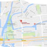 map coffeeshop de kade tram 16