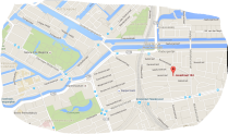 map warda 2 tram 14