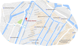 map coffeeshop 't keleljte