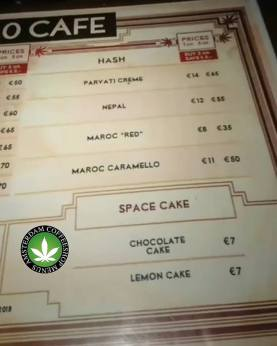 420 cafe hash 2018 october