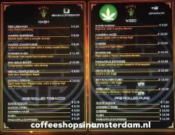 BABA Coffeeshop 2018 january