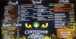 Bagheera Coffeeshop 2018 july