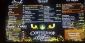 Bagheera Coffeeshop 2018 may