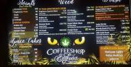 Bagheera Coffeeshop 2018 may