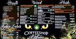 Bagheera Coffeeshop 2018 september