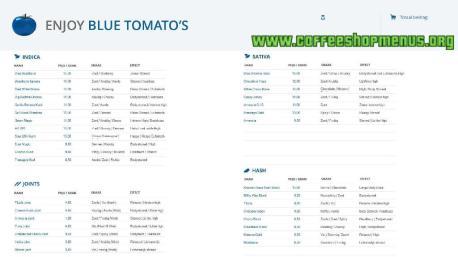 Blue Tomato 2018 september