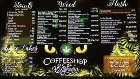 COFFEESHOP BAGHEERA 2018 FEBRUARY