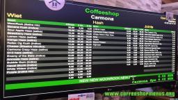 coffeeshop Carmona 2018 october
