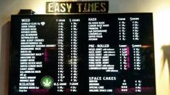 Coffeeshop Easy Times 2018 february