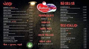 Coffeeshop Het Ballonnetje 2018 may