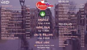 Coffeeshop Het Ballonnetje 2018 september