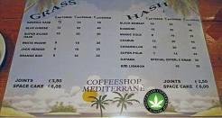 Coffeeshop Mediterrane 2018 june
