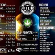 COFFEESHOP SOFT LAND 2018 OCTOBER