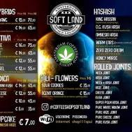 COFFEESHOP SOFT LAND 2018 OCTOBER