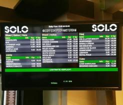 Coffeeshop Solo 2018 january