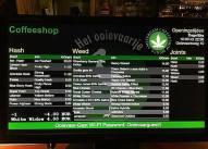 Coffeeshop 't Ooievaartje 2018 june