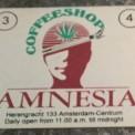 customer Amnesia 2000