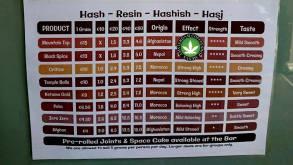 greenhouse effect hash 2018 june