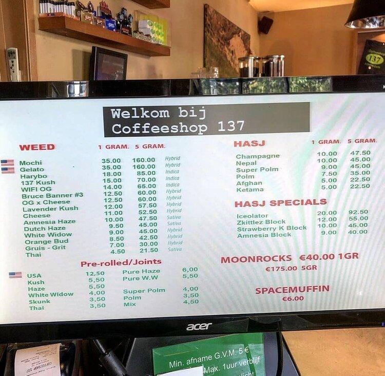 137 coffeeshop 2019 september