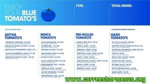 Blue Tomato 2019 september
