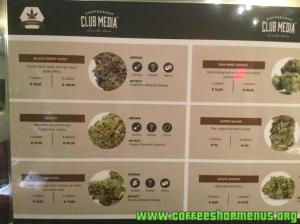 Club Media 2019 december Weed
