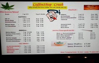 coffeeshop crush 2019 january