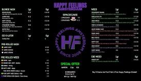 coffeeshop happy feelings 2019 april