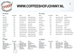 coffeeshop johnny 2019 september