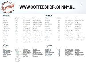 coffeeshop johnny 2019 september