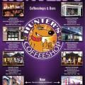 hunter's coffeeshop 2019 august