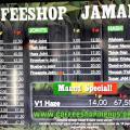 Jamaica 2019 august