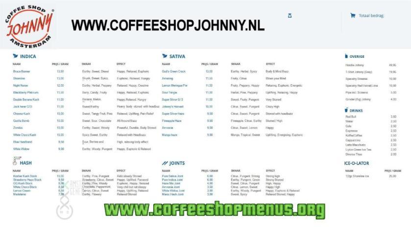 Johnny 2020 october