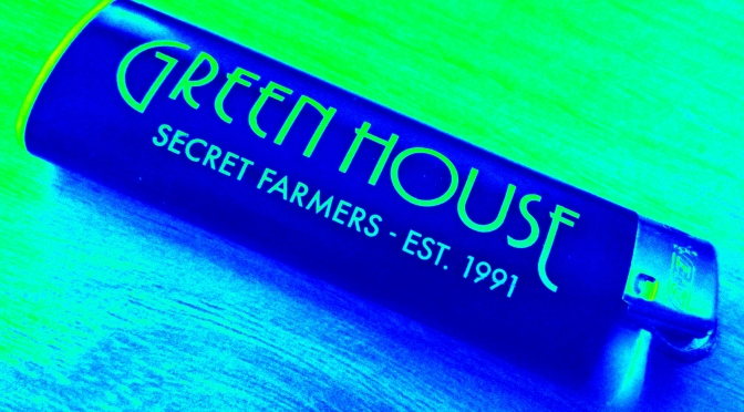 Greenhouse The Hague